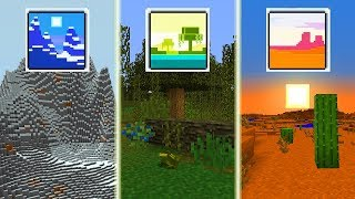 Minecraft 1.16! - Aktualizacja Gór/Bagien/Mesy! Zagłosuj!