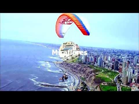 Top 5 beaches in Lima, Peru