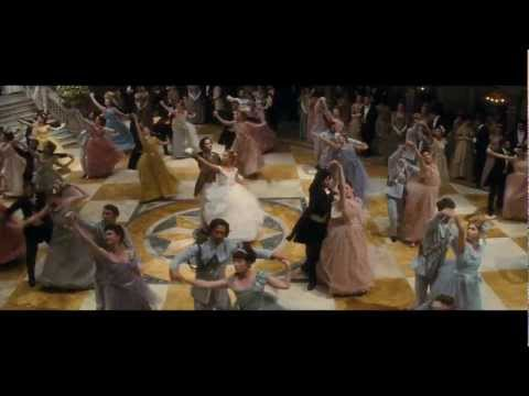 Anna Karenina Official Movie Trailer