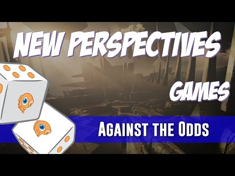 Against the Odds: New Perspectives Combo (Games)