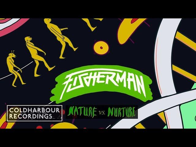 Fisherman - Nature vs. Nurture