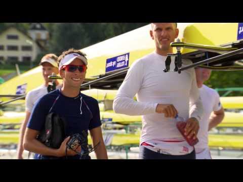 The coxswain – the jockey of rowing