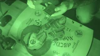 The Devil Mask, Real Haunted Mask of Satan 666