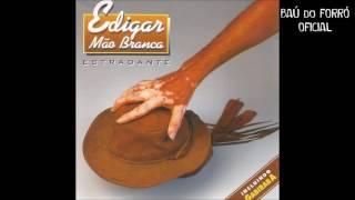 CD EDIGAR MÃO BRANCA - ESTRADANTE [1999]