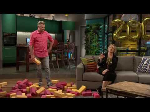 channel 10 the living room kickbrick on the living room channel 10 22918