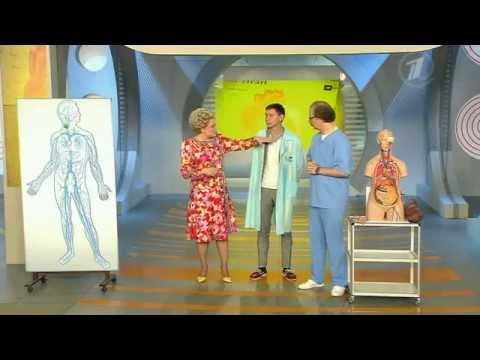 Рак лимфоузлов – симптомы, стадии и лечение рака