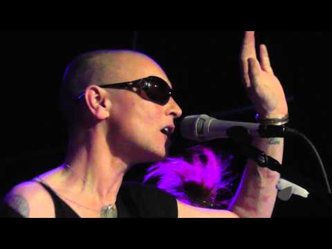 Sinéad O'Connor - Thank You For Hearing Me