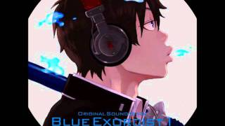 Ao no Exorcist (Symphonic Suite DEVIL) Third Movement- eXORCiST (Ao no Exorcist OST 1)