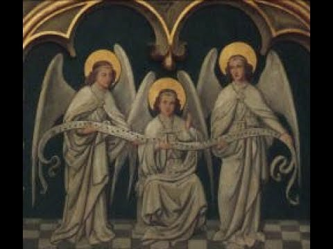 The Votive Mass of the Angels