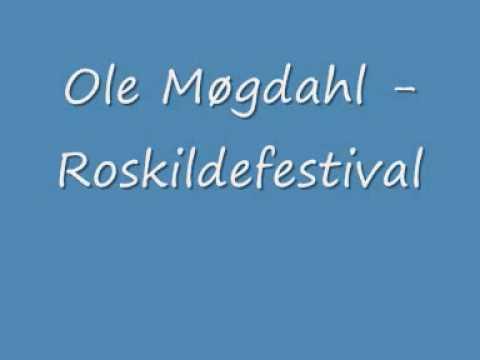 Ole Møgdahl - Nyt museum i roskilde