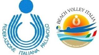 20-03-2016: #fipavpuglia - Finale 1/2 maschile, Campionato Italiano indoor Beach Volley Monopoli