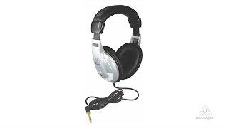 HPM1000 Multi-Purpose Headphones