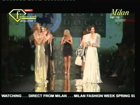 Fashion TV 1 Hour swimwear collections