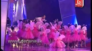Udawadiya Male Live Perform - Dream Star 04 Grand Final ( Part 02 )