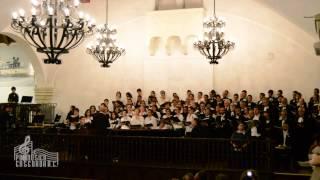Coro Pro Música Ensenada - Omnia sol temperat