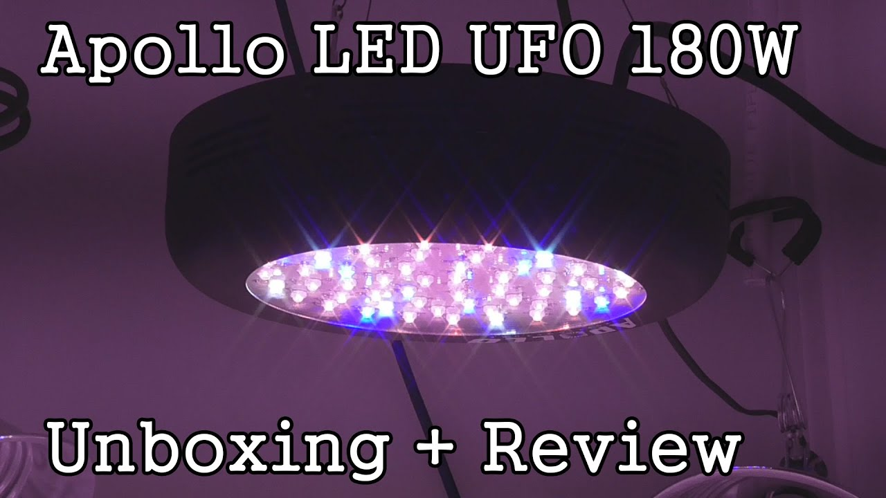 sc 1 st  YouTube : apollo lighting - www.canuckmediamonitor.org