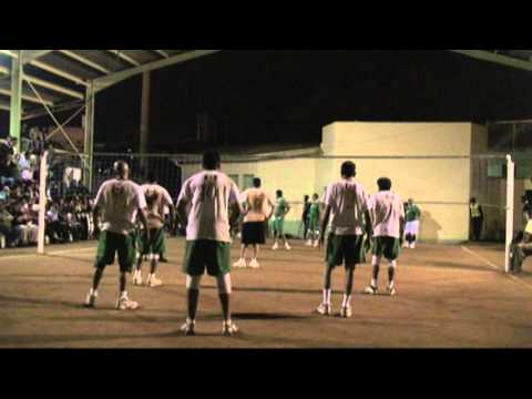 Ismaili Golden Jubilee Games Nairobi, Kenya Traditional Volleyball Finals 2008