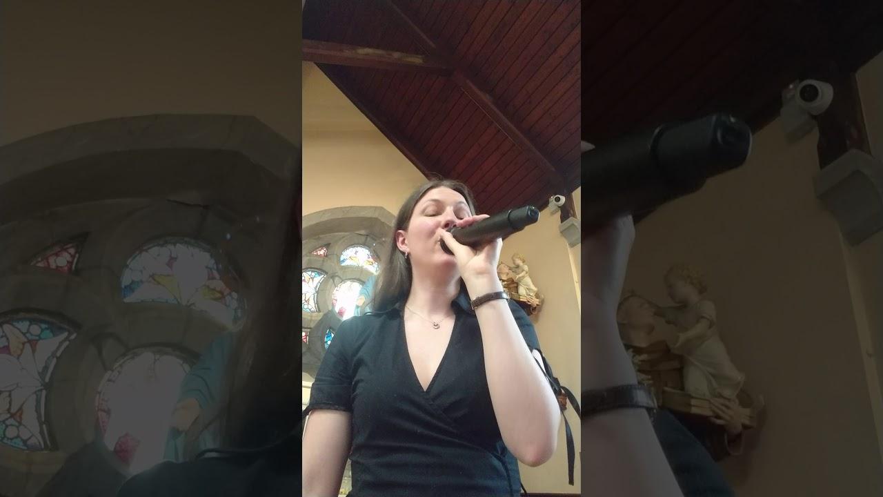 Veronica Tadman Video 8