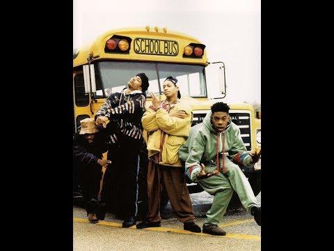 leaders of the new school/l.o.n.s.--scenario/school trip mix