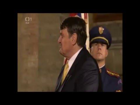 Ladislav Štaidl - Státní vyznamenání