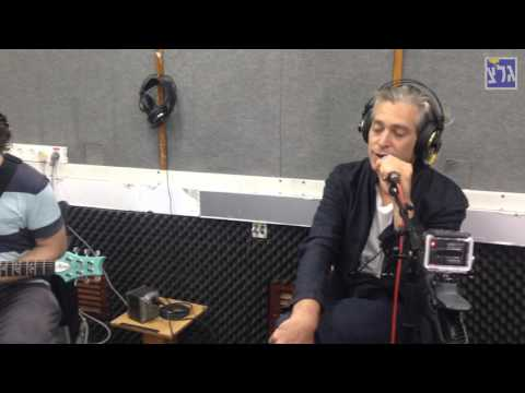 Matisyahu - Jerusalem - Live on IDF Radio