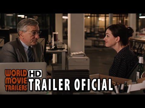 Trailer do filme Um Senhor Estagiário