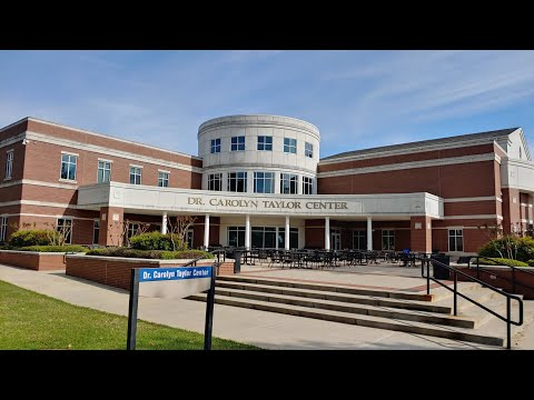 Rogers State University Campus