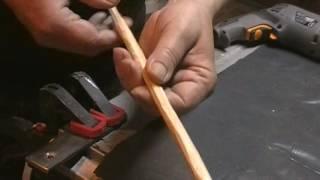 Comment fabriquer des tourillons de toutes dimensions … Kastepat