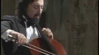 Bach - Cello Suite No.6 iv-Sarabande
