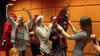 Nie chcę wiele na te święta - Piosenka Bożonarodzeniowa UJOT FM