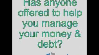 CCLSWA Short ads to promote our service: Debt Vultures