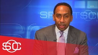 Stephen A. Smith: LeBron James 'demoralizes' Raptors every time | SportsCenter | ESPN