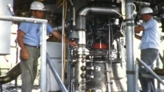 Video HACL Film 00829 Pratt & Whitney L-8413 7/1/1965 fabrication & testing download MP3, 3GP, MP4, WEBM, AVI, FLV Juni 2018