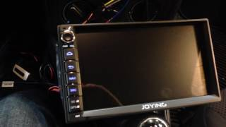 HOW TO FIX | DUAL RADIO BLACK SCREEN - Travel Online
