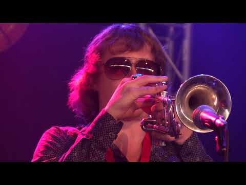 Josh Hoyer & Soul Colossal video 2 @ (Ge)Varenwinkelfestival - 24/08/18