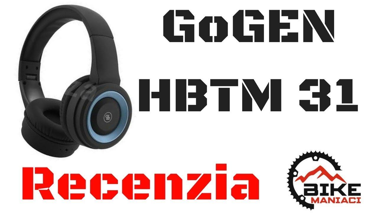 Slúchadlá GoGEN HBTM 31 Recenzia - YouTube 9d04ca6ea1