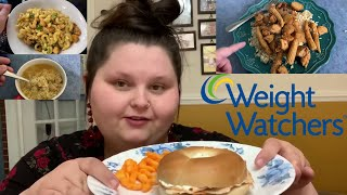 "Amberlynn Reid ""What I Ate Today"" Compilation 