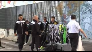 Grosseto-Lavagnese non disputata Serie D Girone E