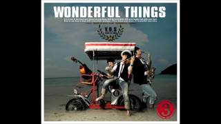 V.O.S 3집 [Wonderful Things] 2008.05.15.