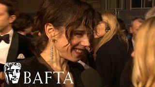 Sally Hawkins Red Carpet Interview | EE BAFTA Film Awards 2018