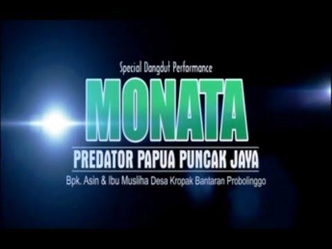 Sodiq Monata - Mirasantika [OFFICIAL]