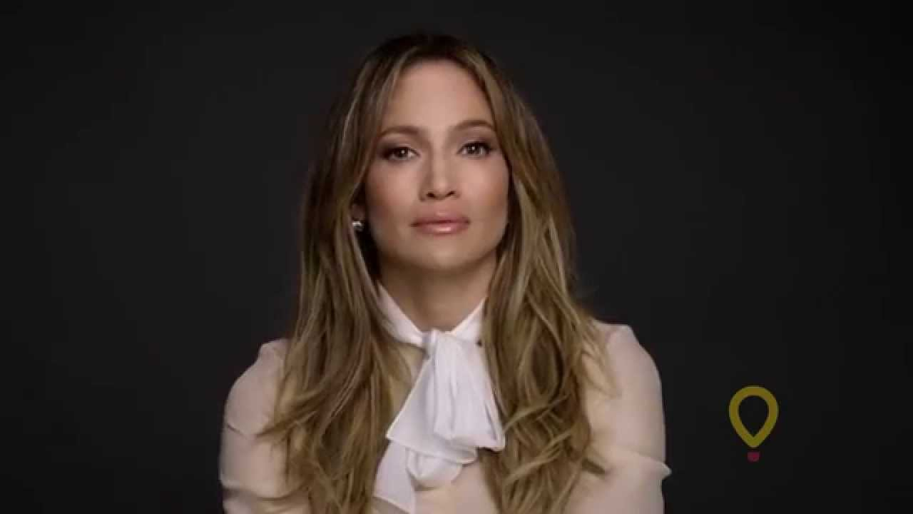Are not jennifer lopez koen band message