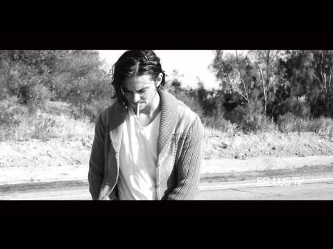 Shiloh Fernandez  Fashion Film by Joshua Shultz