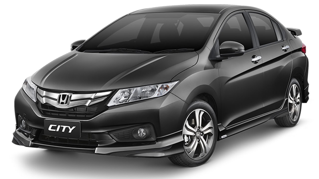 Honda City With New Features All Black Interiors Launched Youtube