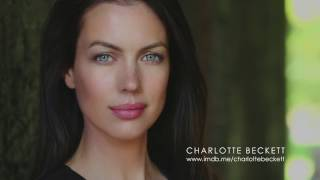 Charlotte Beckett Acting Reel -2017-