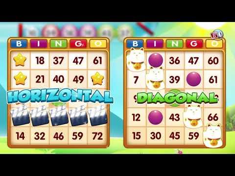 GamePoint Bingo 1