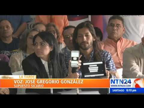 """""""Freddy Bernal, te quiero vivo y coleando para que respondas ante la justicia"""": Delsa Solórzano"""