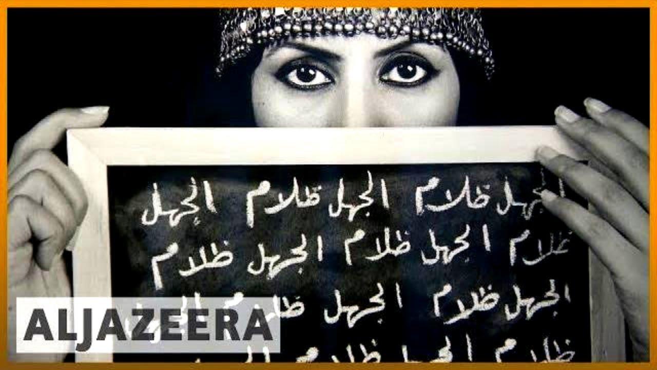 🎨 Art meets activism in Qatar 🇶🇦   Al Jazeera English