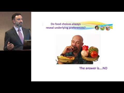 ILSI NA: CNS 2017: Nudging Nutrition Action: Unravelling Food...(Dr. Alfred Aziz, Health Canada)