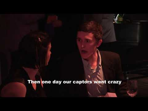 Hostage (13B) from Speed Dating Tonight! at Amarillo Opera 2014 from YouTube · Duration:  1 minutes 42 seconds